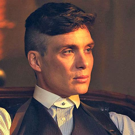 thomas shelby hair peaky blinders haircut