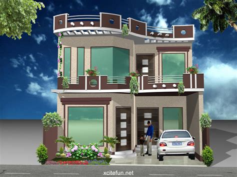 3d Home Design 5 Marla | stavět s l 225 skou rodiny 5 marla house design 3d