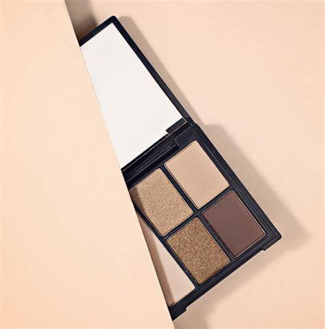 E L F Clay Eyeshadow Palette sneak peek new e l f clay eyeshadow palettes nouveau cheap