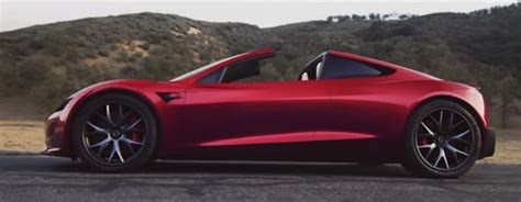 2020 Tesla Roadster by Is The 2020 Tesla Roadster Actually Going To Be A Roadster