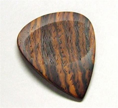 Handmade Guitar Picks - nuevowoodcrafts wood guitar handmade