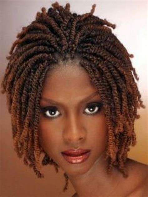women of color twist hairstyles 17 best ideas about kinky twist styles on pinterest