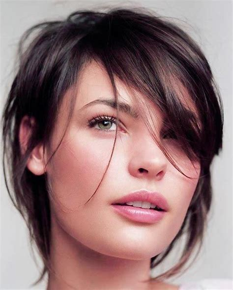 What Os A Hair Style For Thin Front Of Hair | 31 multifarious and gorgeous ways to style thin hair