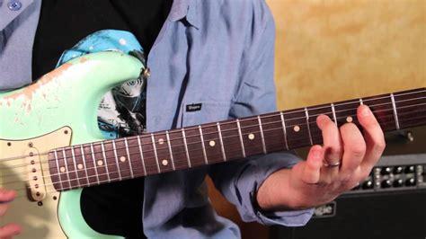 main hati guitar tutorial grateful dead sugar magnolia how to play the main riff