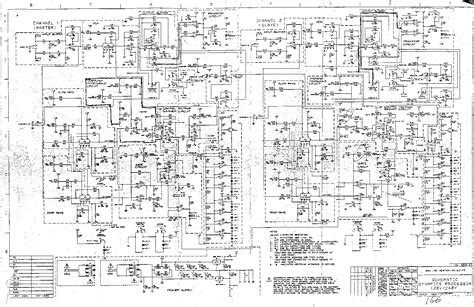 Power Lifier Dbx eq audio schematics phaser schematic elsavadorla