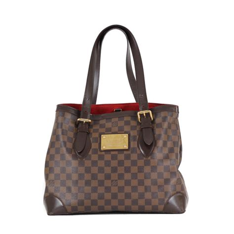 louis vuitton hstead in damier mm bags of charmbags