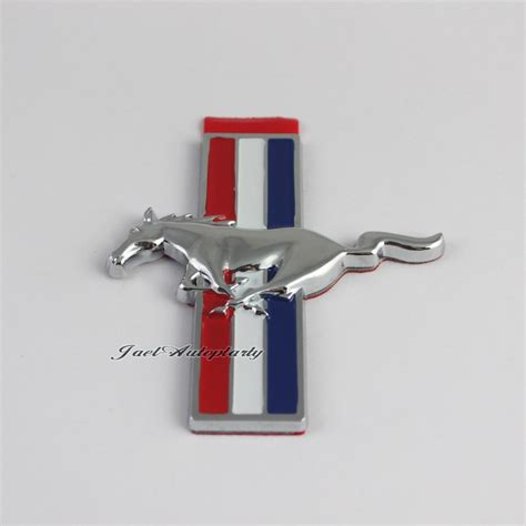 led mustang emblem compare prices on lighted mustang emblem shopping