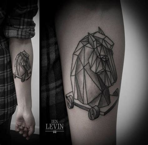 geometric tattoo history 307 best images about ien levin on pinterest artworks