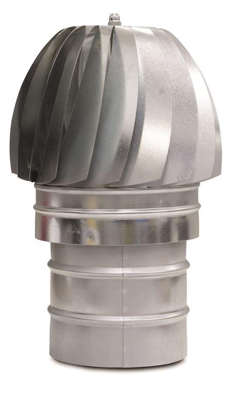 extractor para chimenea extractores giratorios galvanizados para chimeneas