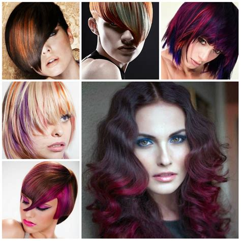hair colors and styles hair colors styles entrancing hair color to try