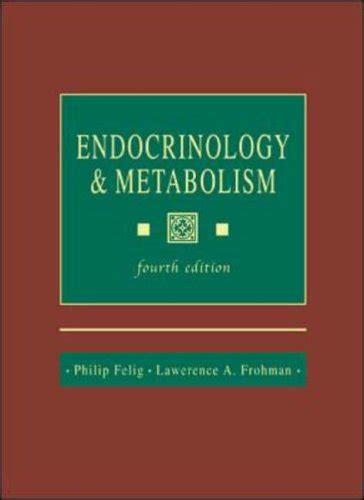 Cd E Book Pediatric Endocrinology 4th Edition endocrinology and metabolism 4th edition pdf am medicine