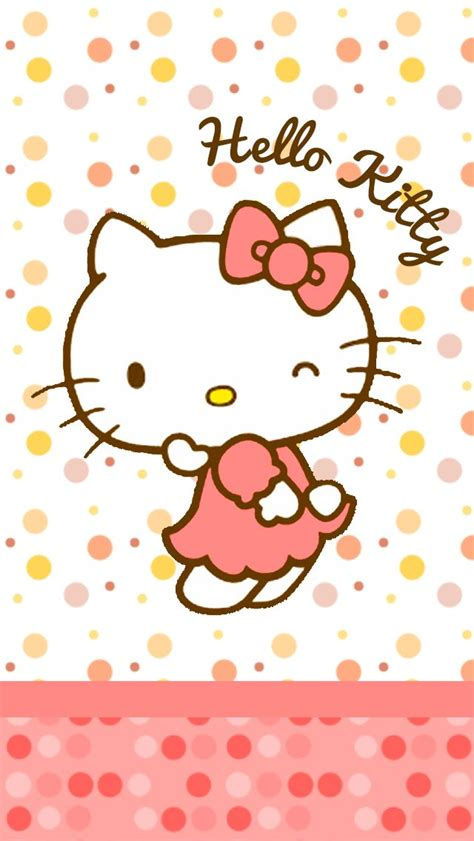 iphone wallpaper hd hello kitty hello kitty wallpaper iphone hello kitty friends pinterest