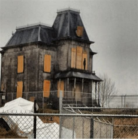 psycho house bates motel set in aldergrove survive parenthood magazine packed full of parenting