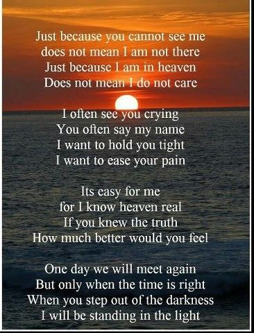 Comfort Words For Loss by Beautiful Words To Comfort Your Loss Of A Loved One