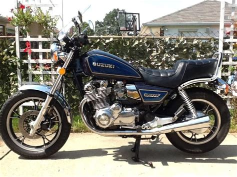 1982 Suzuki Gs 1100 Buy 1982 Suzuki 1100 Gs Gl On 2040motos