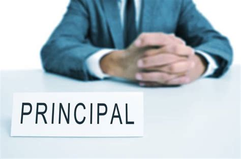 Principal Reasons For Joining Mba by The Mba Designed Specifically For School Principals Mba