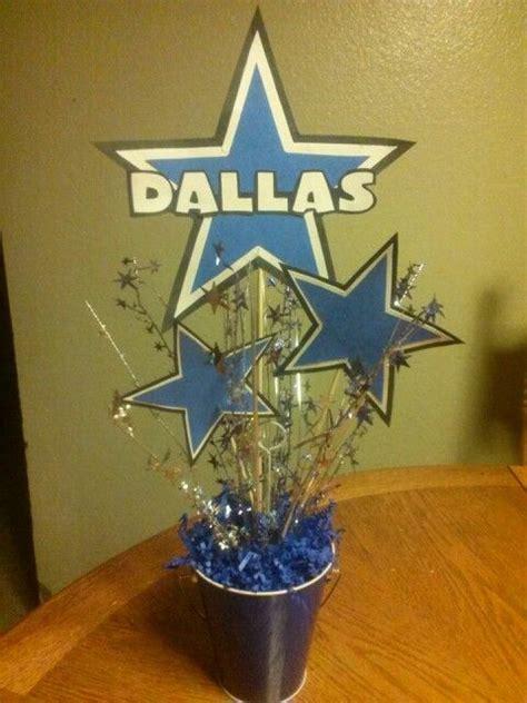 Dallas Cowboys Decoration Ideas by Best 25 Cowboy Centerpieces Ideas On Cowboy
