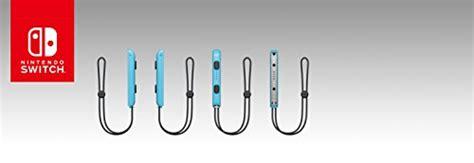 Nintendo Con Wrist Neon Blue nintendo con neon blue