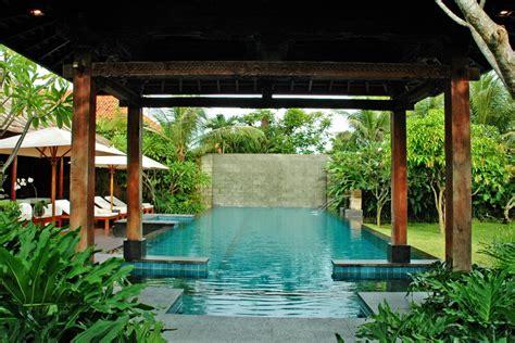 Home Plans With Pool by Villa Ramadewa Bali Bali Landscape Company
