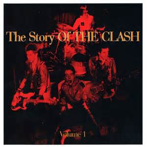 The Story Of Radio The Clash The Story Of Volume 1