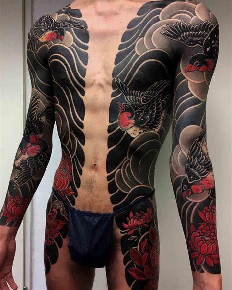 tattoo yakuza bedeutung die besten 25 japanese tattoo style ideen auf pinterest