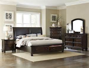 bedroom sets dallas dallas designer furniture faust bedroom set with storage bed