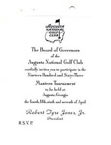 Charity Golf Day Invitation Letter charity golf day invitation letter chip for charity golf tournament