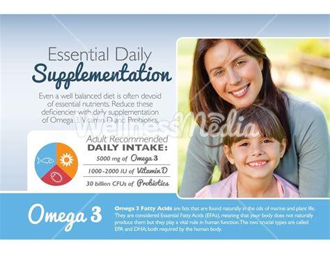 Suplemen Tathion wellness supplements handout