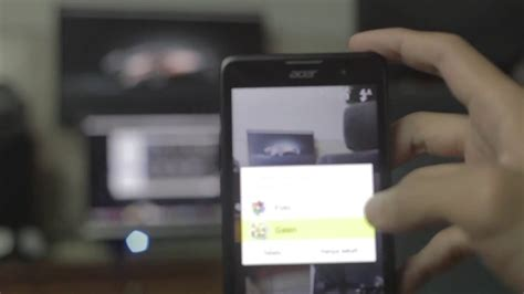 Casing Acer Liquid Z520 Hitam buka dan review handphone acer liquid z520