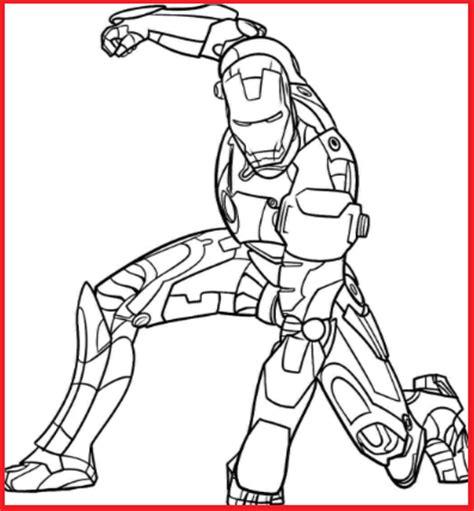 Imagenes Para Dibujar De Iron Man | imagenes iron man para colorear e imprimir imagenes para