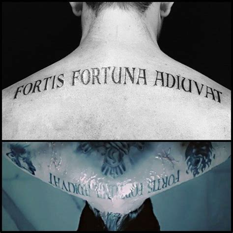 john wick tattoo fortis fortuna adiuvat 412 best images about ffffound tattoo on pinterest