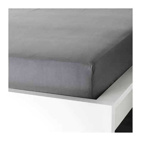 ikea sheets review ullvide fitted sheet queen ikea