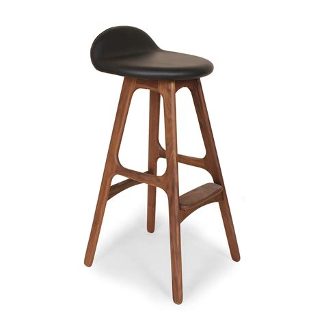 mid century bar stools canada mid century modern reproduction buch counter stool