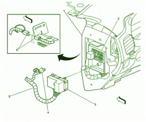electric power steering 1997 chevrolet lumina instrument cluster chevrolet fuse box diagram fuse box chevrolet impala left instrument panel 2000 diagram