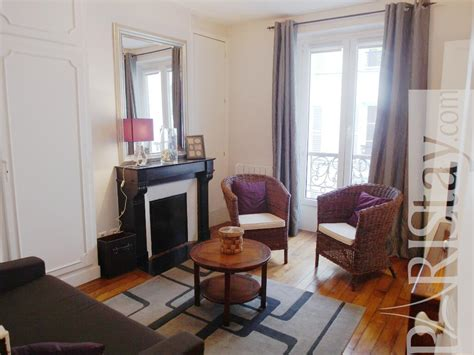 rent appartment paris paris furnished apartment rental palais royal 75018 paris