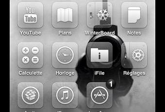 cadenas avec fleche iphone activer d 233 sactiver la rotation de l iphone paperblog