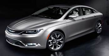 Chrysler 200 Limited 2015 Review Chrysler 200 Limited 2015 Review Brothersfree