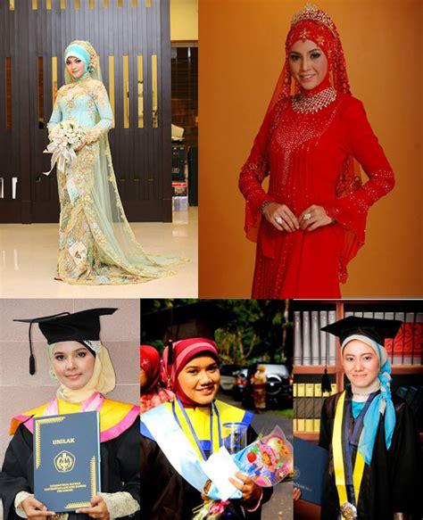 Salon Jilbab Salon Kerudung Jilbab Muslimah Untuk Pernikahan Dan