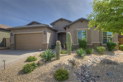 gorgeous home for sale in gated lone mountain community