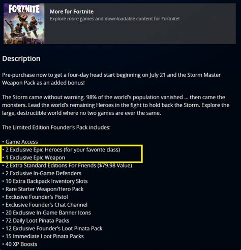 fortnite save the world code confusion on epic heroes in limited edition fortnite