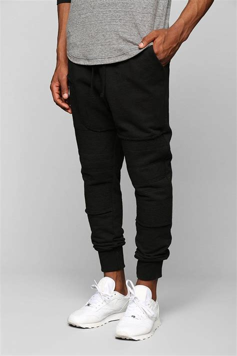 Cargo Jogger Black By Manly Foster 183 best images about joggers for on