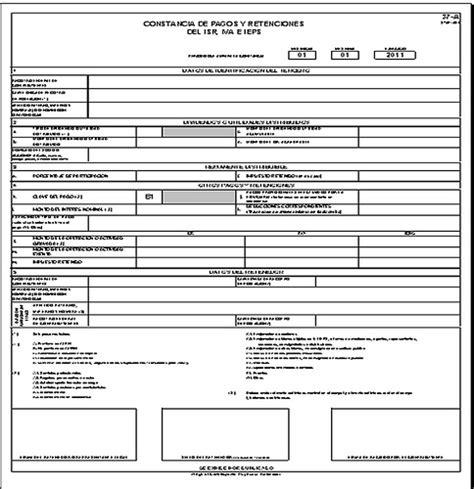 carta de retencion impuestos infonavit carta de retencion de impuestos de infonavit
