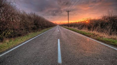 wallpaper hd road road hd wallpapers