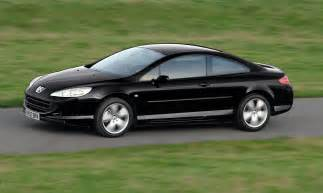 Peugeot 407 Cc Peugeot 407 Review And Photos
