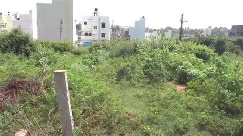 vishweshwaraiah layout land plot for sale 1200sqft land for sale 49 20l in vishweshwaraiah layout