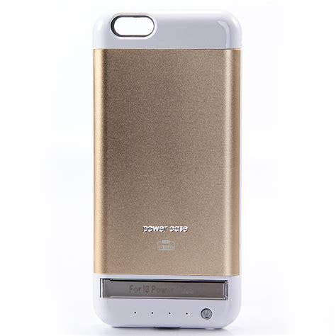 Battery Iphone 6 3800 Mah Flip White Diskon 3800mah for iphone 6 external battery backup charging