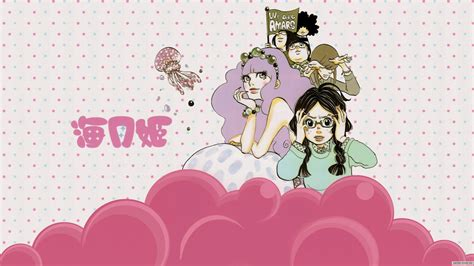 princess jellyfish glow princess jellyfish kuragehime