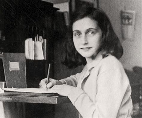 anne frank anne frank biography childhood life achievements timeline