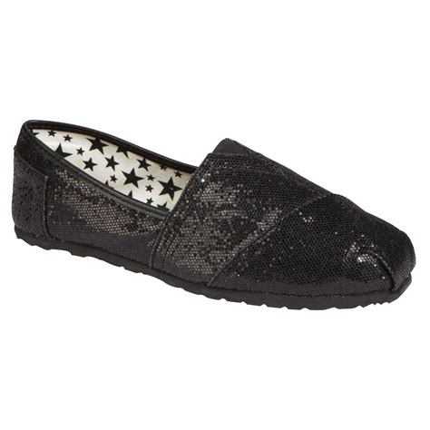 expressions shoes expressions s estie casual shoe black