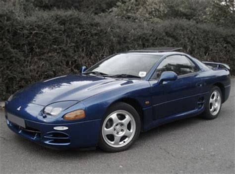 3000 Gt Vr4 Specs by Mitsubishi 3000gt Photos Reviews News Specs Buy Car